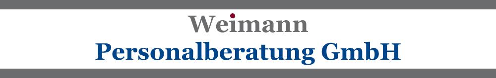Weimann Personalberatung GmbH